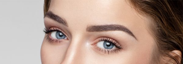 Augenbrauen Schulung Color Style Eyebrowing GL BEAUTY LASHES