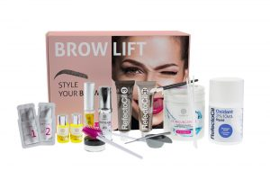 Brow Lift Set Brow Lifting Set Augenbrauen Lifting